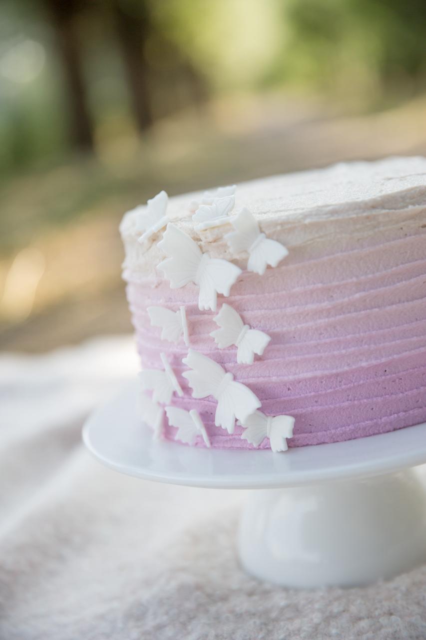 cakesmash |  op locatie